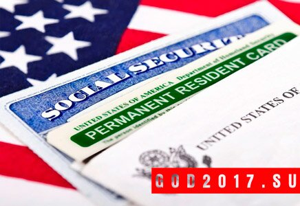 Green Card Lottery 2017