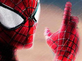 Человек паук 2017