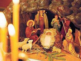 Православне Різдво 2017