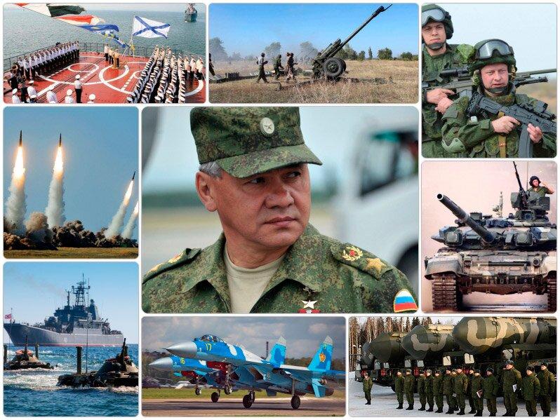 Сколько служат в армии России и Морфлоте 2016 - 2017