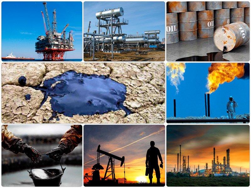 Прогноз цен на нефть в 2017 году. Сколько будет стоить