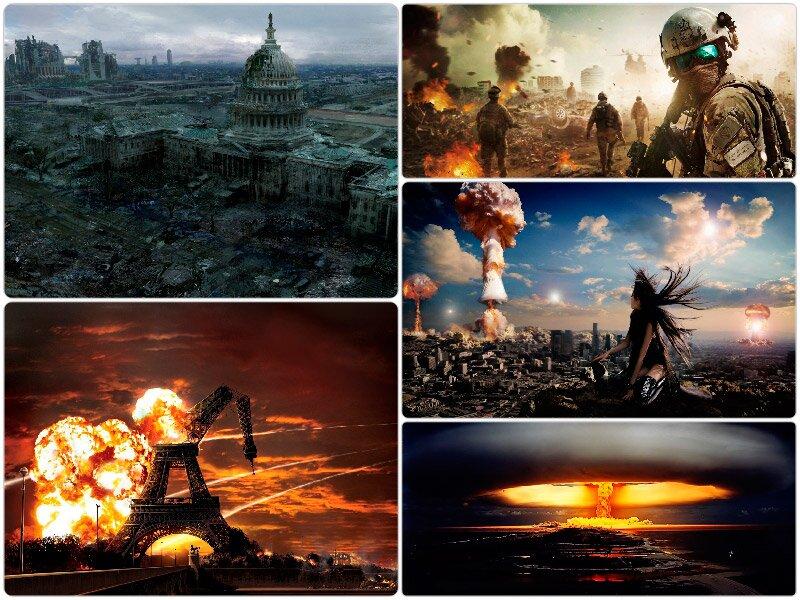 Будет ли 3-я мировая война в 2016-2017 годах. Предсказание ясновидящих и экстрасенсов