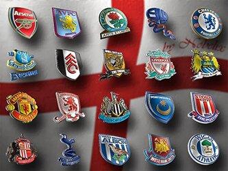 Чемпионат Англии по футболу 2016-2017
