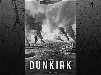 Фільм Дюнкерк 2017