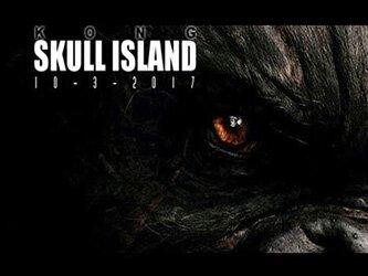 Фильм Кинг Конг: Остров черепа 2017