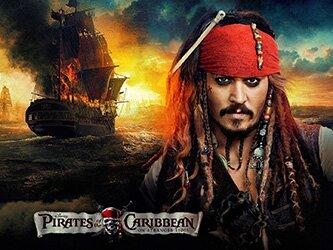 Фільм Пірати Карибського моря 2017