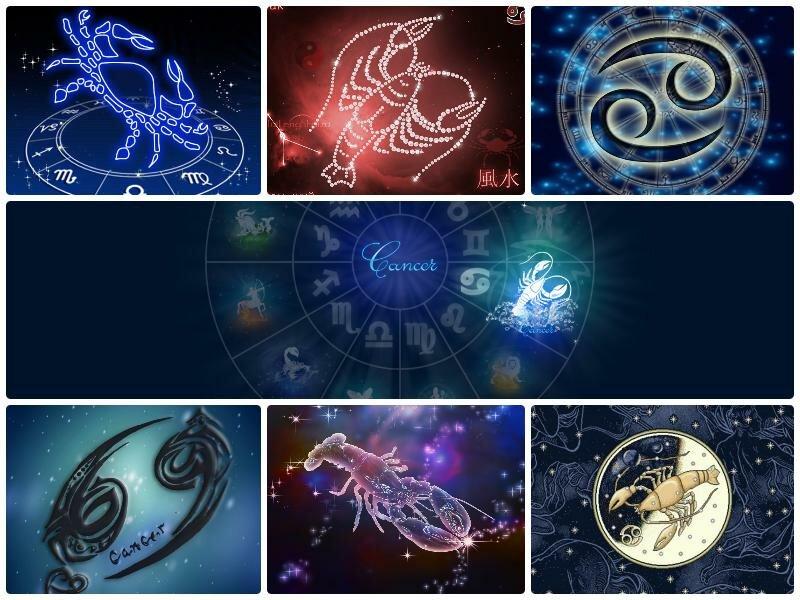 Гороскоп для Раков на 2017 год: женщина и мужчина, любовный гороскоп