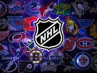 НХЛ 2016 - 2017