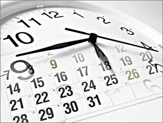 Производственный календарь на 2017 год утвержденный правительством РФ