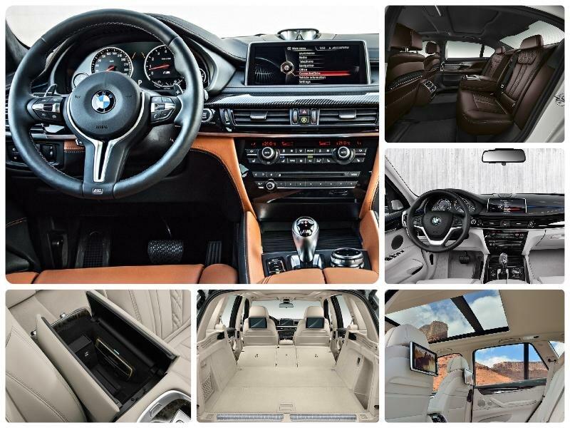 BMW X5 2017. Характеристики, последние новости, фото, дата выхода, цены