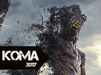 Фільм Кома 2017
