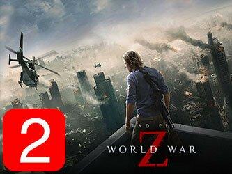 Фільм Війна світів Z 2 2017