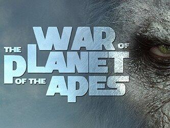 Фільм Війна планети мавп 2017