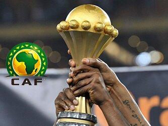 Кубок африканских наций 2017