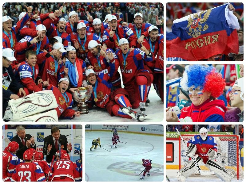Молодёжный чемпионат мира по хоккею 2017. Расписание игр, команды