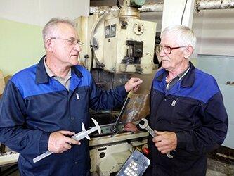 Пенсия работающим пенсионерам с 1 января 2017 года