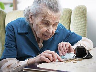 Повышение пенсии в 2017 году пенсионерам по старости. Последние новости