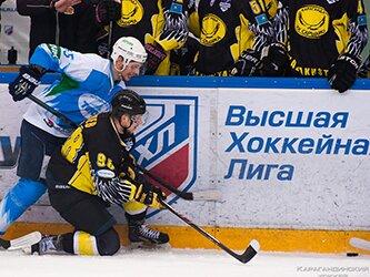 ВХЛ 2017 — 2017