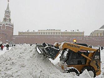 Какая будет зима 2016 - 2017 в Москве
