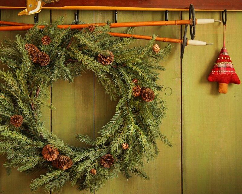 Картинки з Різдвом 2017 - все для Нового року 2017