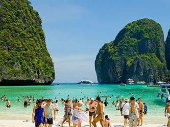 Отдых в Тайланде в январе 2017