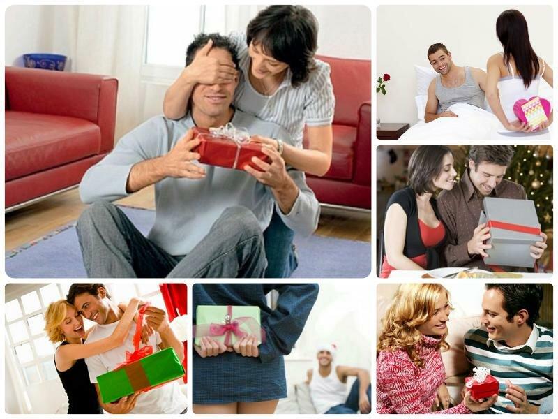 Что подарить мужу на Новый год 2017. Идеи подарков
