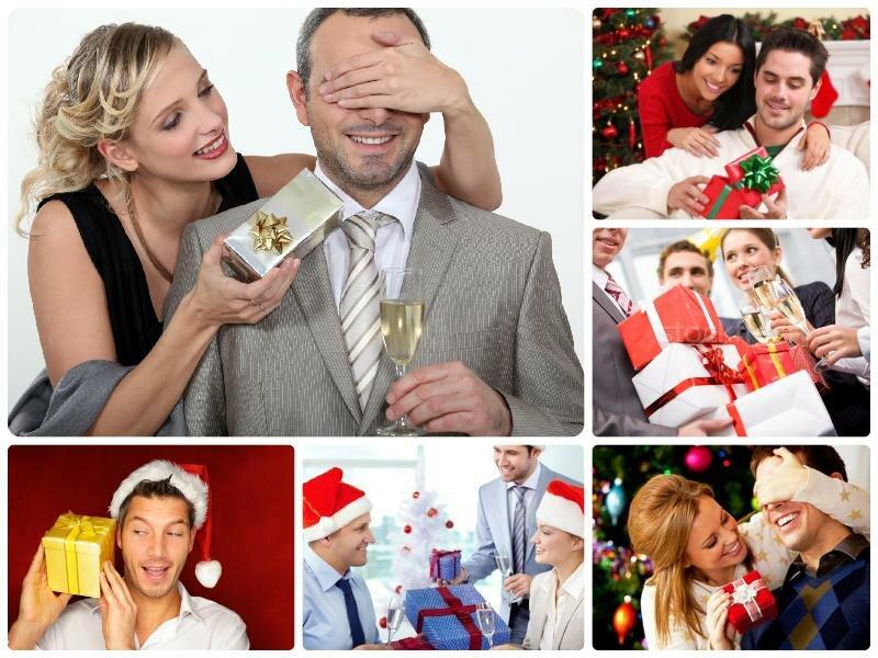 Подарок на Новый год 2017 мужчине. Что можно подарить на год Петуха