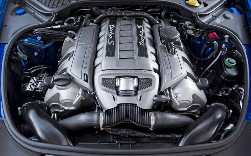 Porsche Panamera 2017. Последние новости, отзывы, фото, тест драйв