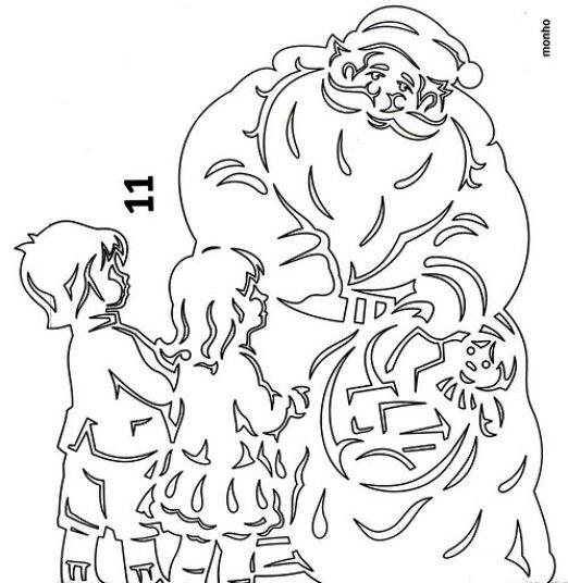 ukrashenie-okon-k-novomu-2017-godu-iz-bumagi-3