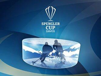 Кубок Шпенглера 2016