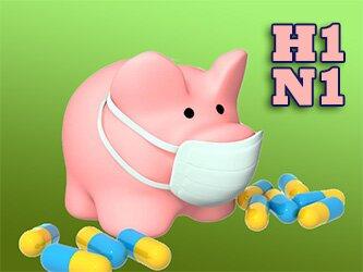 Симптомы свиного гриппа 2017