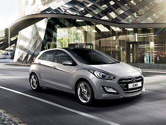 Hyundai i30 2017. Последние новости, фото, тест драйв