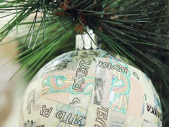 Новогодние вклады в банках 2017