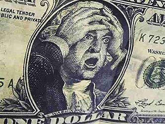 Прогноз курса доллара на январь 2017