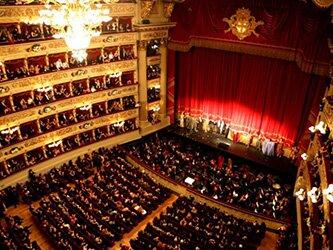 Репертуар театров Москвы на январь 2017 года