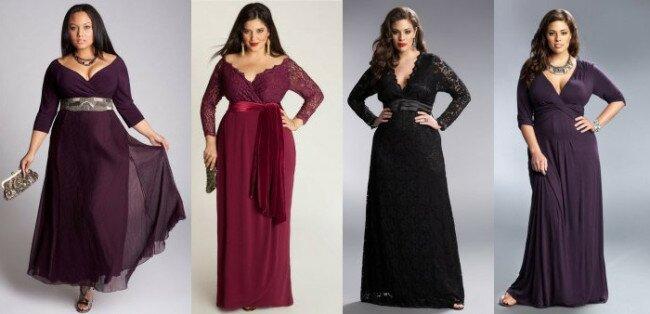 Вечерние платья 2017. Модные тенденции, новинки, фото