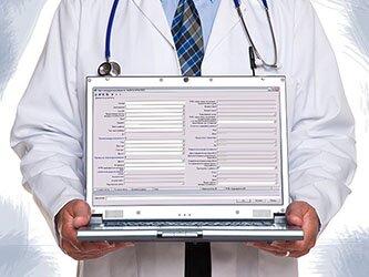 Больничные листы 2017