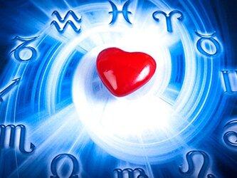 Любовный гороскоп на январь 2017 по знакам Зодиака