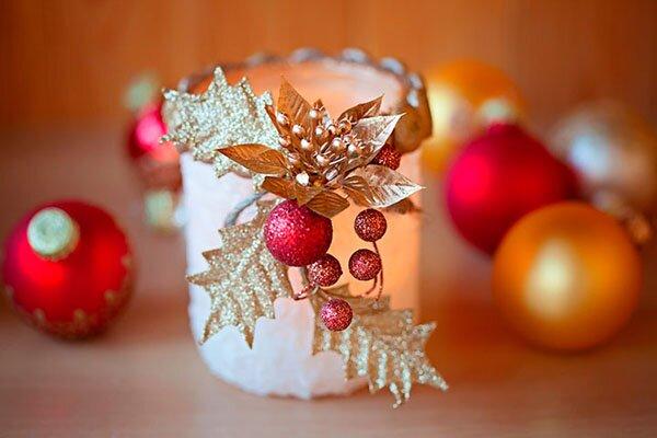 Новогодние сувениры 2017 в год Петуха своими руками