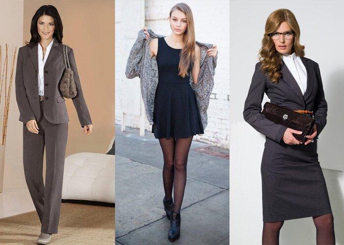 Повседневная мода 2016 - 2017. Тенденции, фото