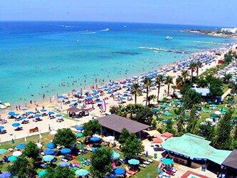 Туры на Кипр в 2017 году