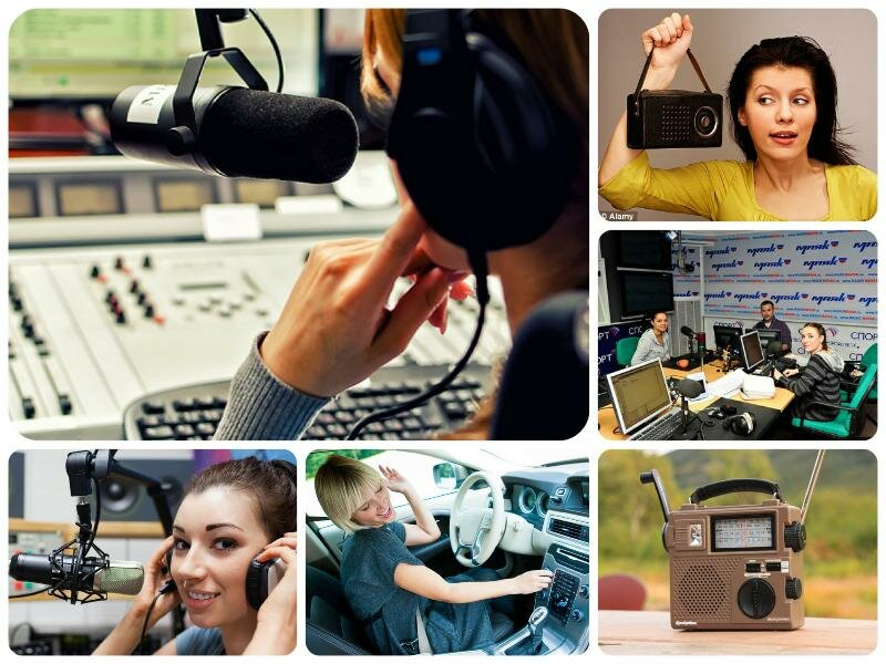 Всемирный день радио в 2017 году. Какого числа