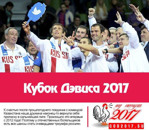 Кубок Дэвиса 2017