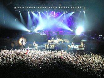 Концерты в Москве 2017 в январе