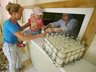 Отмена молочной кухни 2017