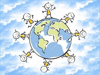 Международный день счастья 2017